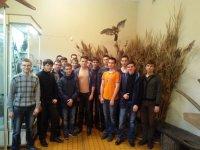 Екскурсія до філії Сумського краєзнавчого музею