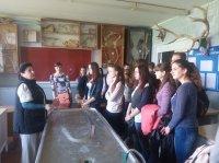 Екскурсія до лабораторії ветеринарної медицини Сумського НАУ