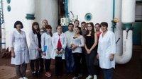 Виробнича екскурсія до Харківської області