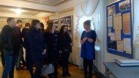 Екскурсія до краєзнавчого музею